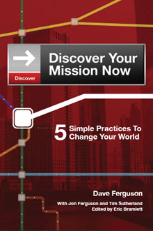 DiscoverYourMissionNow