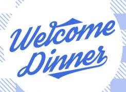 Naperville Welcome Dinner