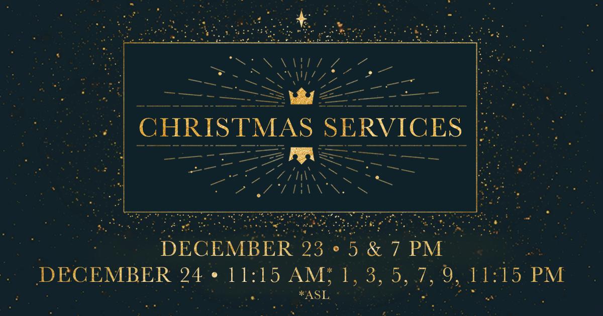 christmas eve service fbktimeline nyb - Is 7 11 Open On Christmas