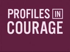 Profiles In Courage Big Idea Series