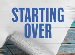 Starting Over Big Idea Series