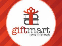 Giftmart Volunteer Registration Open