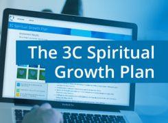 Your 3C Spiritual Growth Plan
